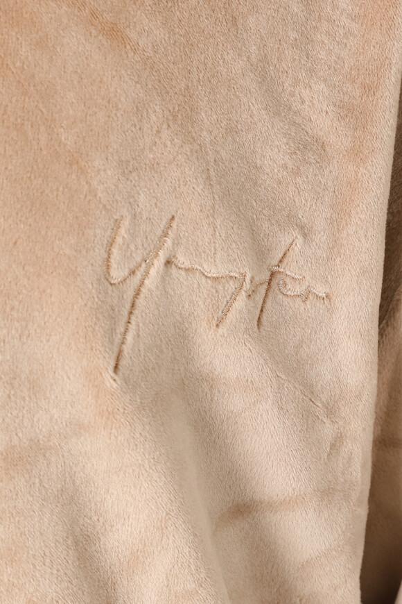 Image sur Veste en velours