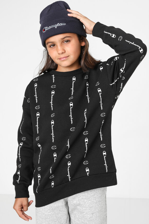 Image sur Sweatshirt ample