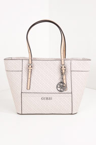 Guess - Carry-All Tasche - Nude