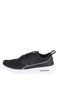Nike - Air Max Thea Sneaker low - Black + White