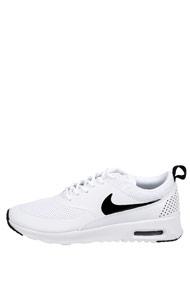 Nike - Air Max Thea Sneaker low - White + Black