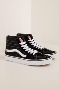 Vans - SK8 Sneaker high - Black