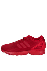 adidas Originals - ZX Flux chaussures de course - Red