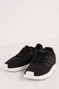 adidas Originals - ZX Flux Baby Sneaker low - Black