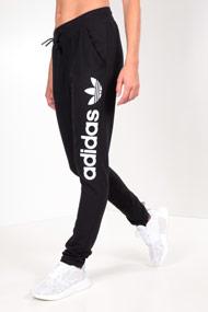 adidas Originals - Sweathose - Black + White