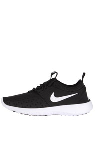 Nike - Juvenate chaussures de course - Black + White