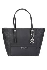 Guess - Shopper - Black