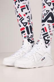Fila - Cage L Sneaker mid - White