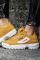 Fila - Disruptor Sneaker - Mustard