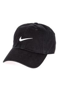 Nike - Strapback Cap - Black + Grey