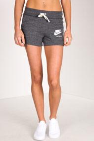 Nike - Trainingsshorts - Heather Grey