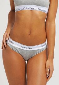 Calvin Klein - Slip - Heather Grey