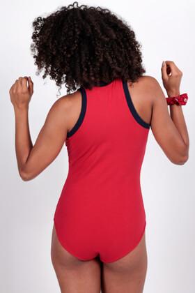 Carinne Bodysuit