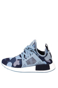 adidas Originals - NMD_XR1 sneakers basses - Blue