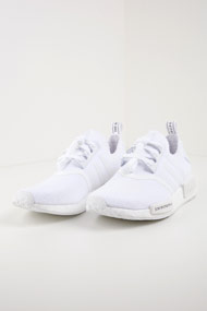 adidas Originals - NMD_R1 Sneaker low - White
