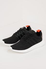 adidas Originals - NMD_R2 Sneaker low - Black