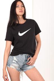 Nike - T-Shirt - Black