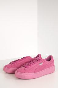 Puma - Platform Reset Sneaker low - Pink