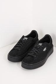 Puma - Platform Reset Sneaker low - Black