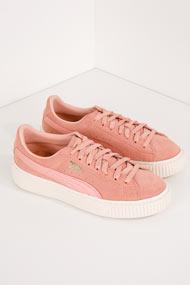 Puma - Platform Core Sneaker low - Old Rose