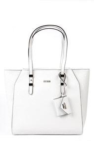 Guess - Shopper - White