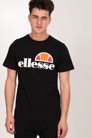 Ellesse - T-Shirt - Black