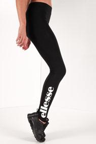 Ellesse - Leggings - Black + White