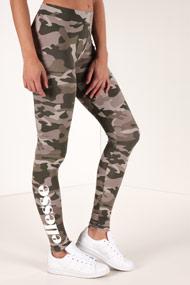 Ellesse - Leggings - Camouflage