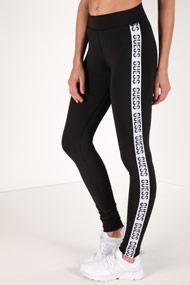 Guess - Leggings - Black + White