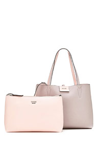 Guess - Shopper / Handtasche - Rose + Mauve