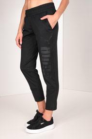 Puma - Pantalon de jogging 7/8 - Black