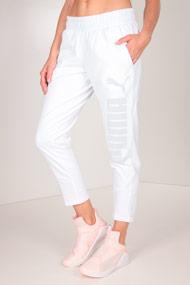 Puma - Pantalon de jogging 7/8 - White