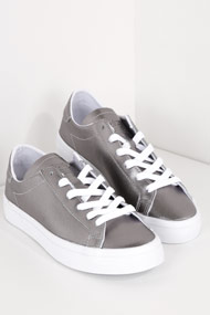 adidas Originals - Courtvantage Sneaker low - Silver