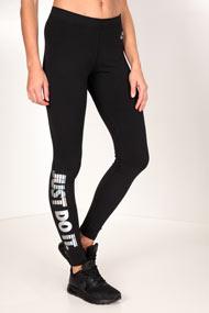 Nike - Leggings - Black