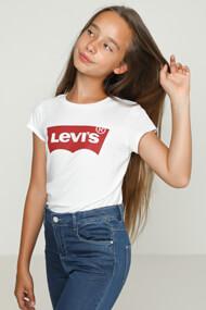 Levis - T-Shirt - White
