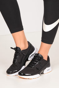 Nike - Air Max Jewell Sneaker low - Black
