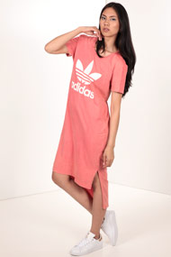 adidas Originals - Robe - Heather Coral