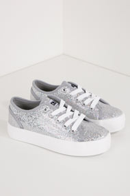 Xti - Sneaker low - Silver