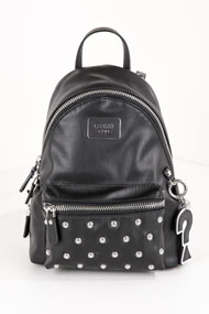 Guess - Sac à dos - Black