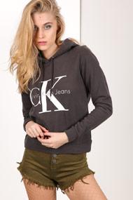 Calvin Klein - Sweatshirt - Anthracite