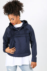 adidas Originals - Windjacke - Navy Blue