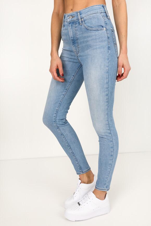 Image sur Mile High Super Skinny Jean L28