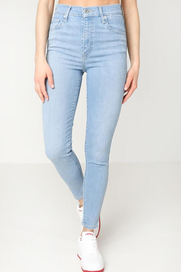 Bild von Mile High Super Skinny Jeans L28