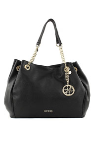 Guess - Shopper - Black