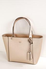 Guess - Handtasche - Gold