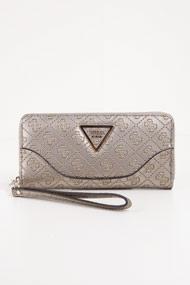 Guess - Portemonnaie - Bronze