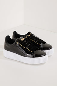 Guess - Creepers - Black
