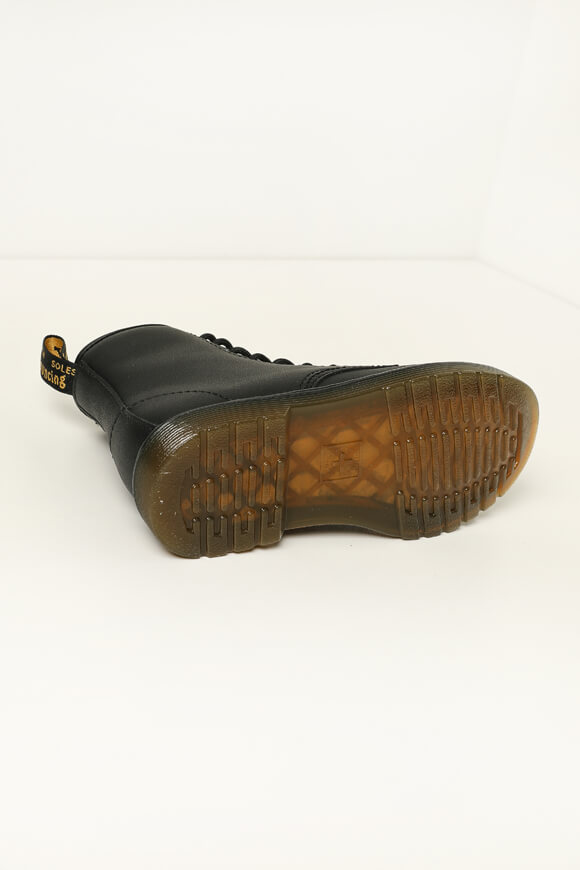 Image sur 1460 bottines en cuir junior
