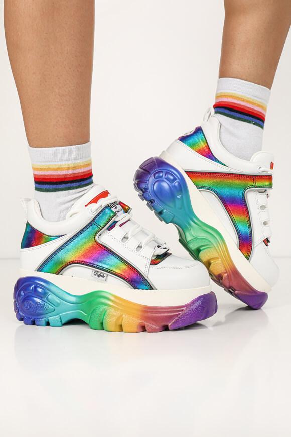 Bild von Plateau Sneaker
