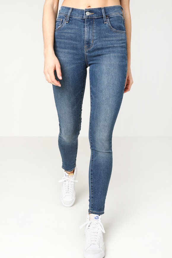 Image sur 720 Jean high rise super skinny